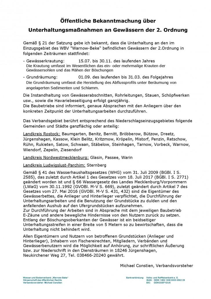 18_073bBr_Gemeinden_Bekanntmachung_Gewässerunterhaltung2018_Seite_2